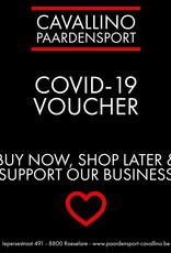 COVID VOUCHER €100