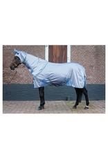 Harry's Horse HH Vliegendeken mesh Reflective losse hals