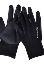 Kingsland Kingsland Werkhandschoenen zwart