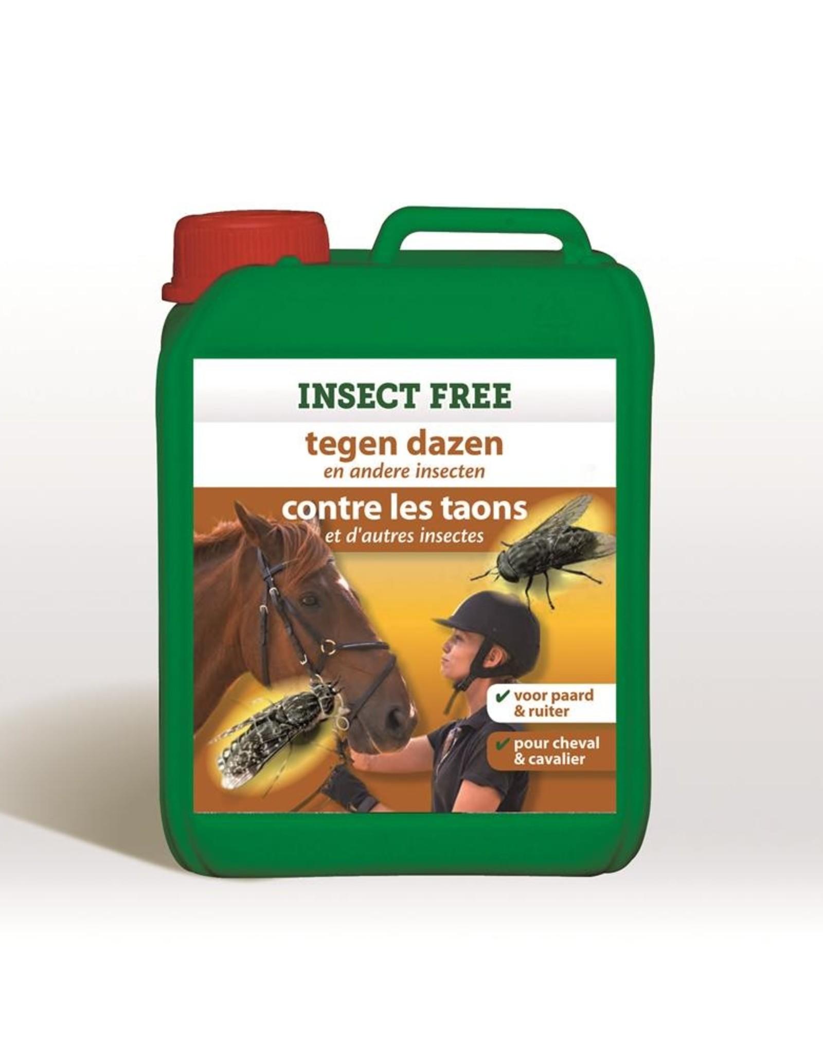 LJ Insect Free Navulling 2.5l