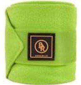 BR BR Bandages/polo Event fleece 3mtr. Leaf