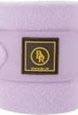BR BR Bandages/polo Event fleece 3mtr. Mauve Shadows