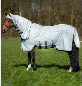 Horseware Rambo Hoody grijs/beige