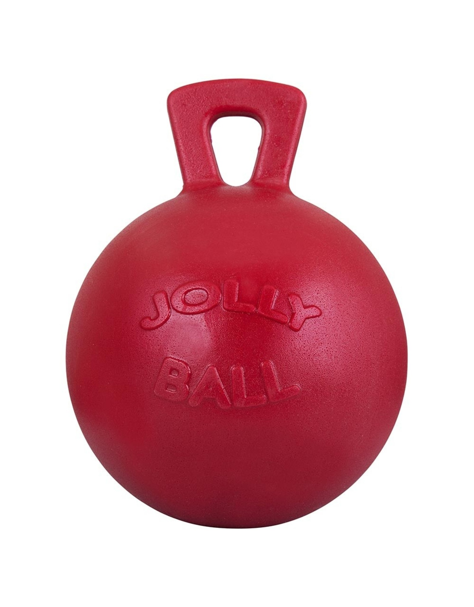"Jolly ball Speelbal Jolly Ball 10"" Rood"