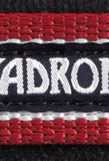 Eskadron Eskadron halster Classic Sports Red/navy