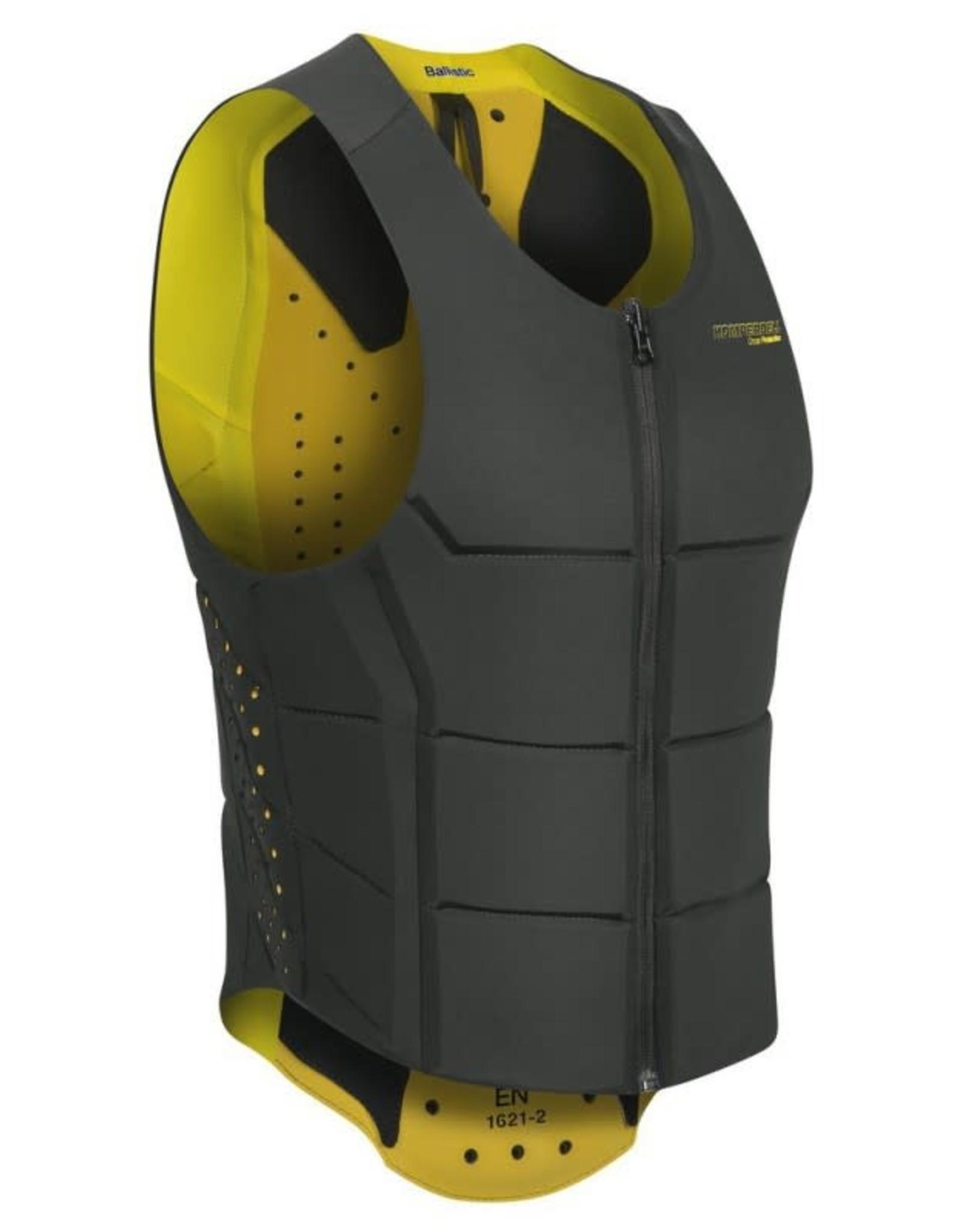 Komperdell KOMPERDELL Unisex rugprotector