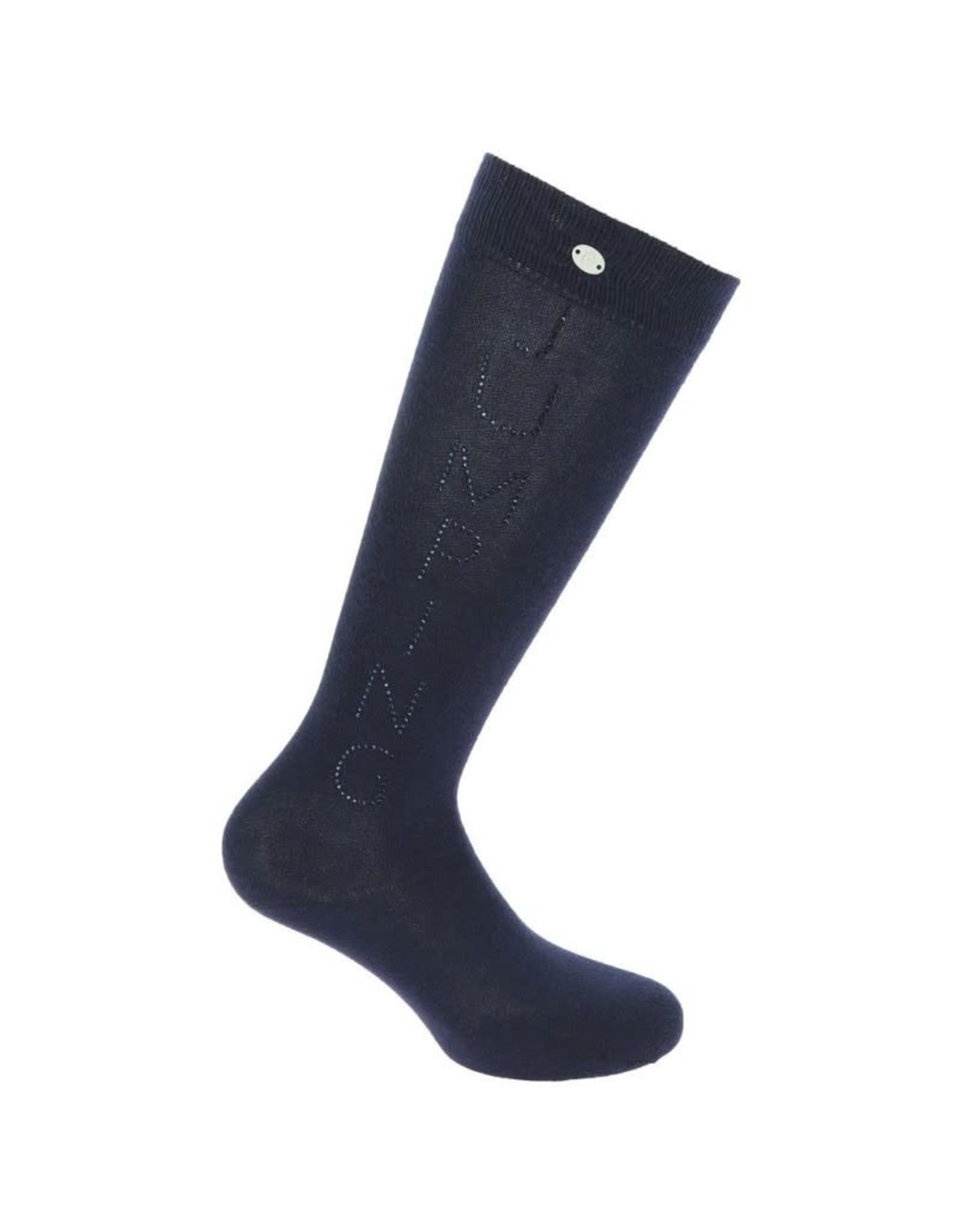 Equithème Equitheme sokken Jumping