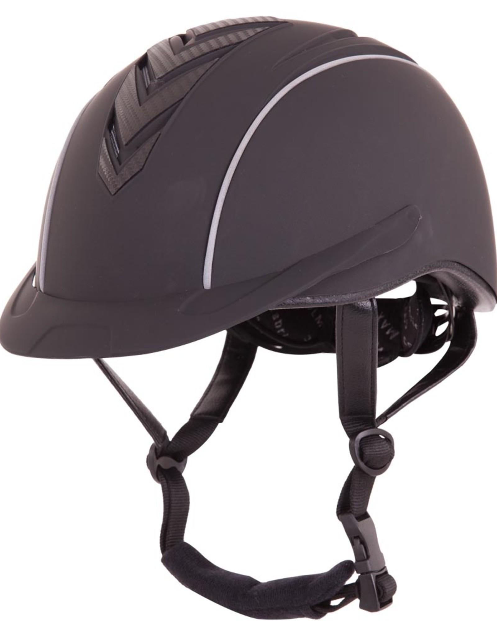 BR BR rijhelm Viper X-Pro Carbon VG1