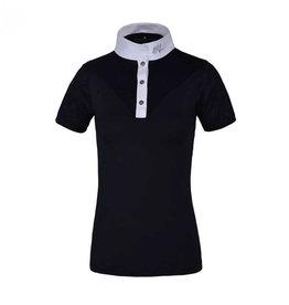 Kingsland KL Cintia Ladies Show shirt Navy