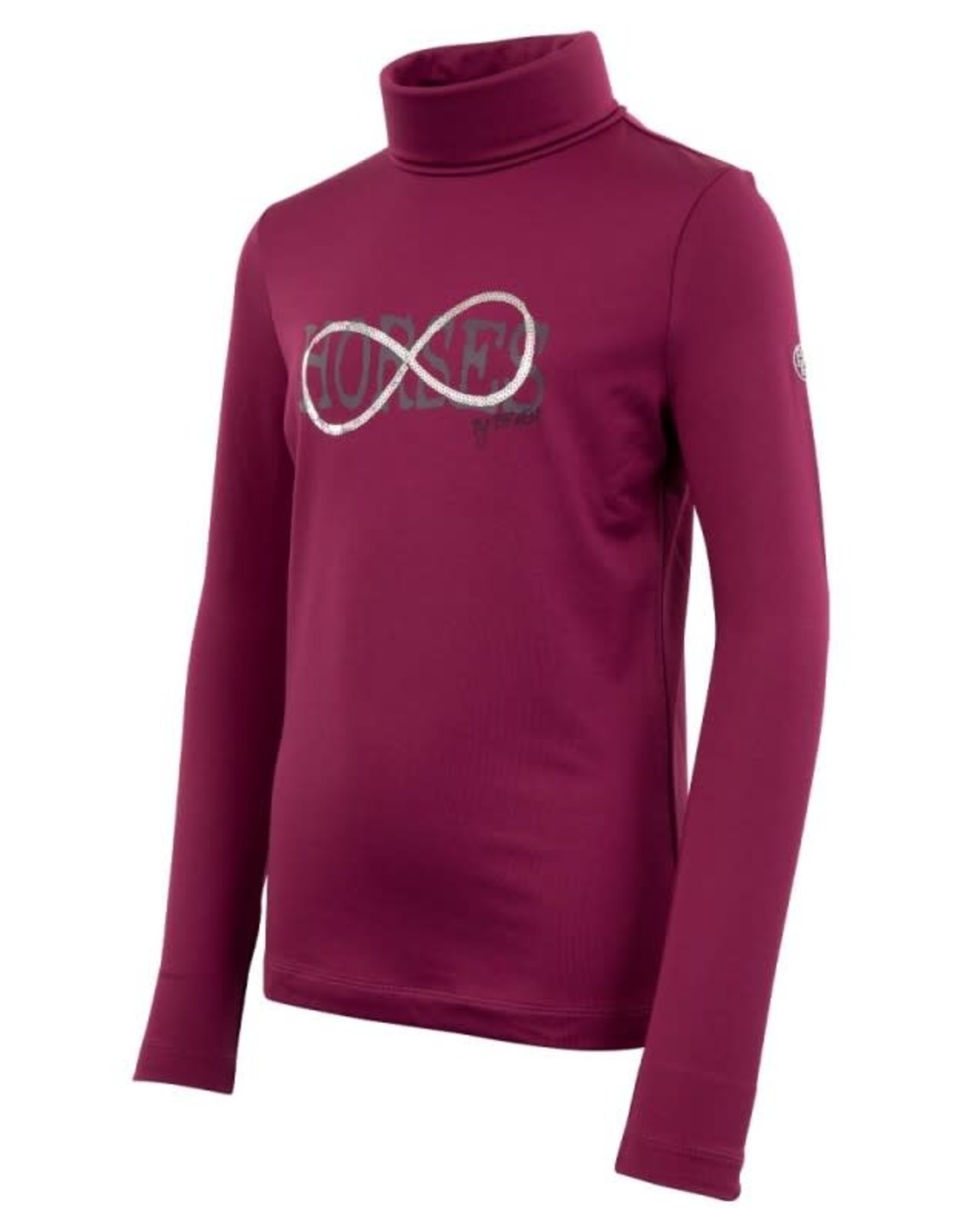 BR BR 4-EH pullover Pia kind  Raspberry Radia
