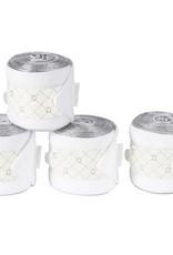 Eskadron Eskadron Bandages Platinum Pure Wit