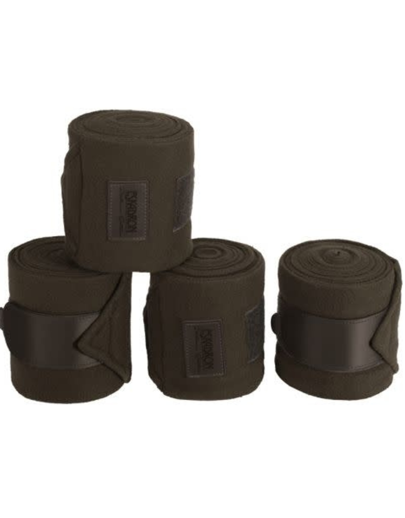Eskadron Eskadron Bandages Platinum Bruin