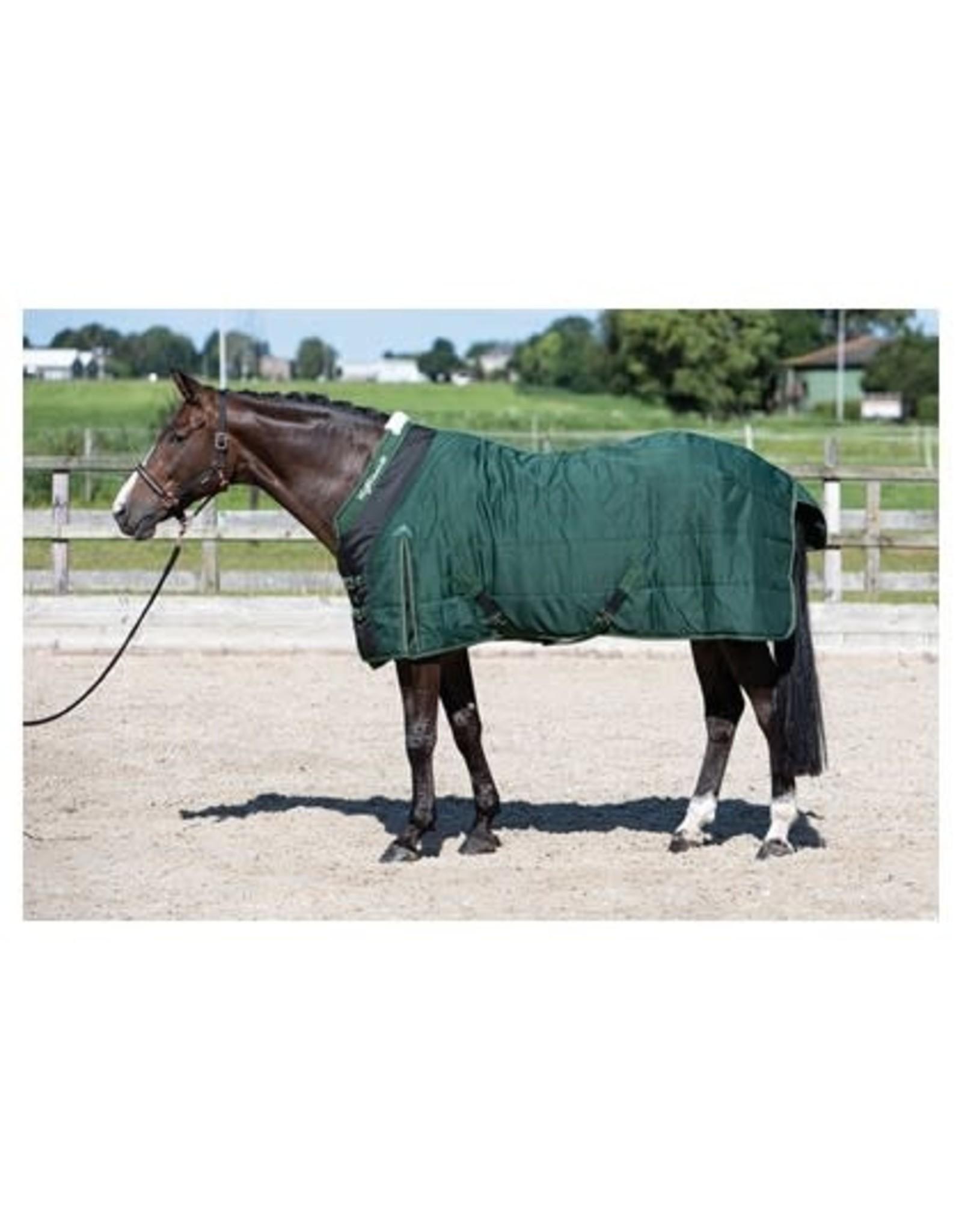 Harry's Horse HH Staldeken Highliner Donkergroen 200gr