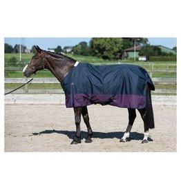 Harry's Horse HH Regendeken Thor fleece Dress-Blues 0gr