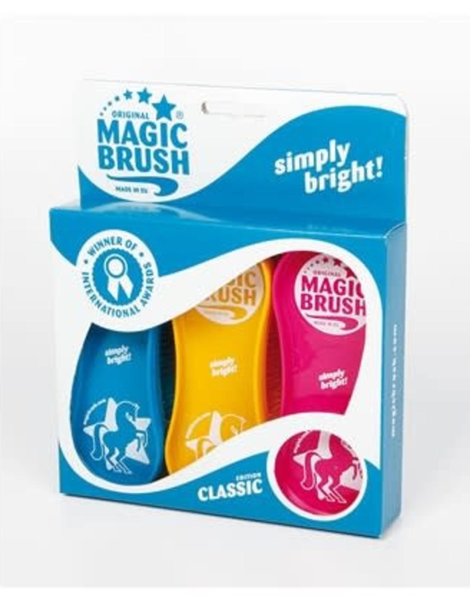 Harry's Horse HH Magic Brush Classic