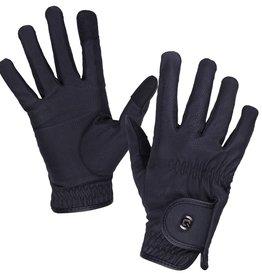 QHP QHP Handschoen Force Winter Zwart