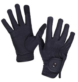 QHP QHP Handschoen Force Winter Zwart