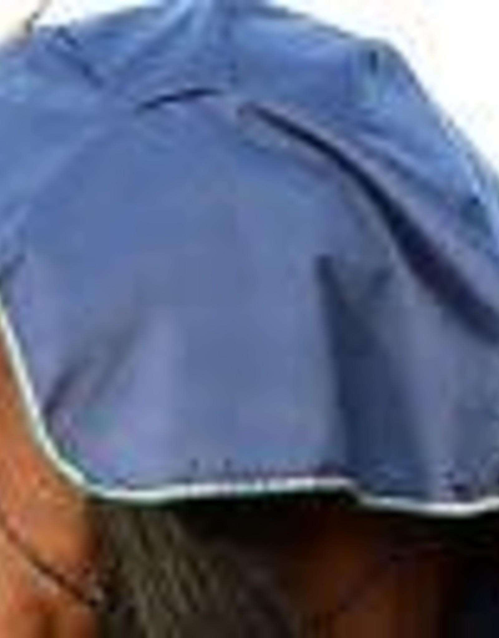 Bucas Bucas Smartex Turnout Medium Blue