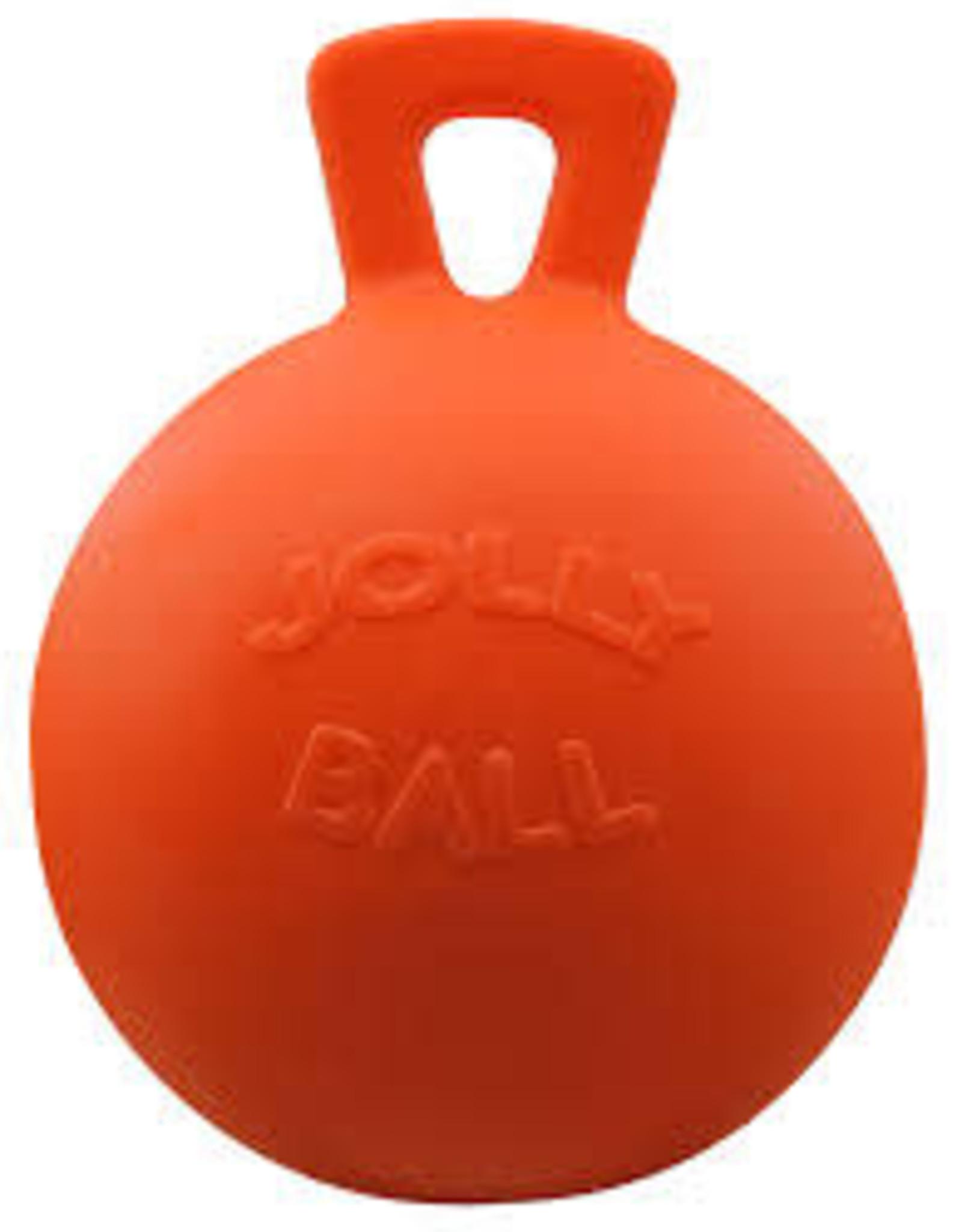 Jolly ball Jolly ball Speelbal Oranje Vanille
