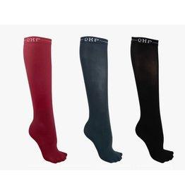 QHP QHP Showsok Color (set van 3) Luxury