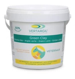 Sectolin Vertagril Green Clay 1kg
