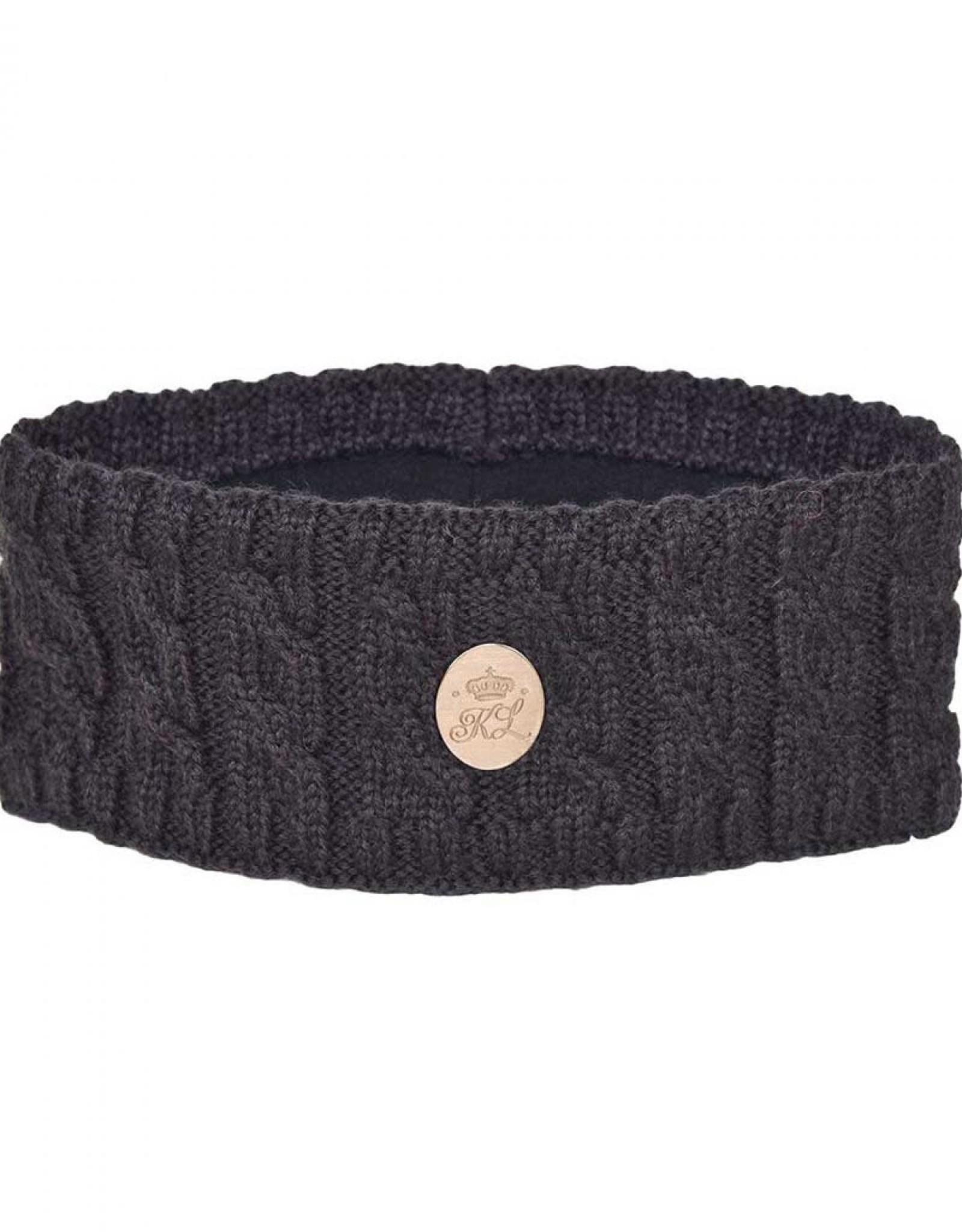 Kingsland KL Dulcie Headband Bruin