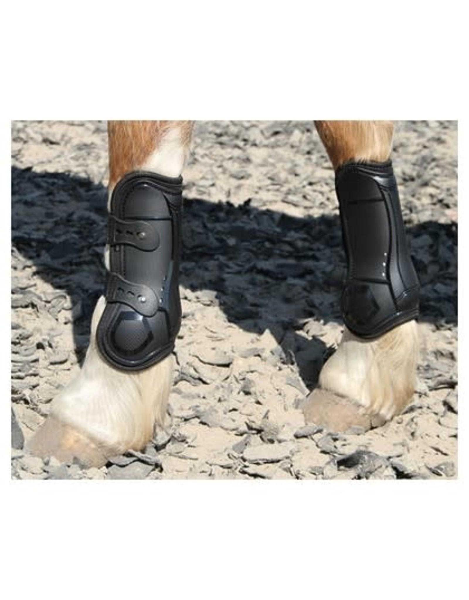 Harry's Horse HH Peesbeschermers Percy air Zwart