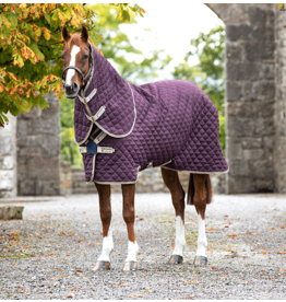 Horseware Amigo Stable Plus 200gr Disc/Navy&Tan