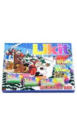 Lik-it Likit Winter Selection Box