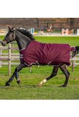 Horseware Amigo Hero Ripstop 200g Fig/Silver