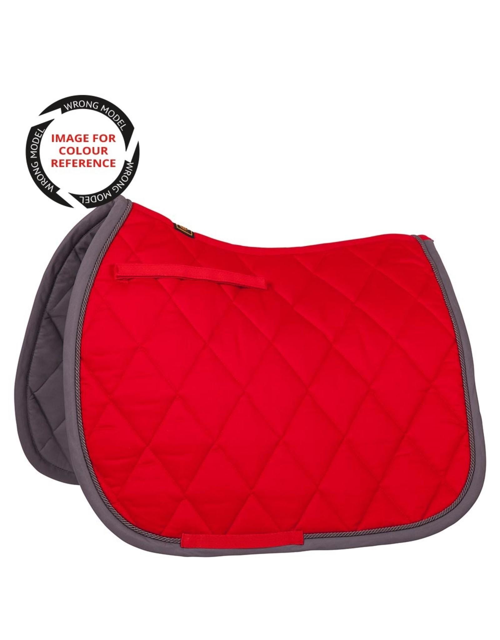 BR BR zadeldek Event Cooldry® Florid Red