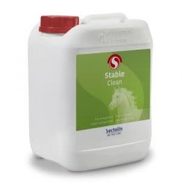 Sectolin Sectolin Stable Clean 5l