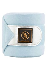 BR BR fleece bandages Reign Aquamarine
