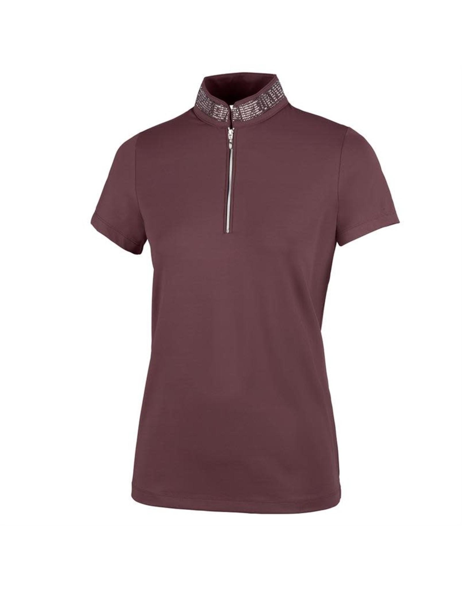 Pikeur Pikeur Shirt Birby Dark Red