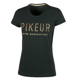 Pikeur Pikeur T-shirt Lene Groen