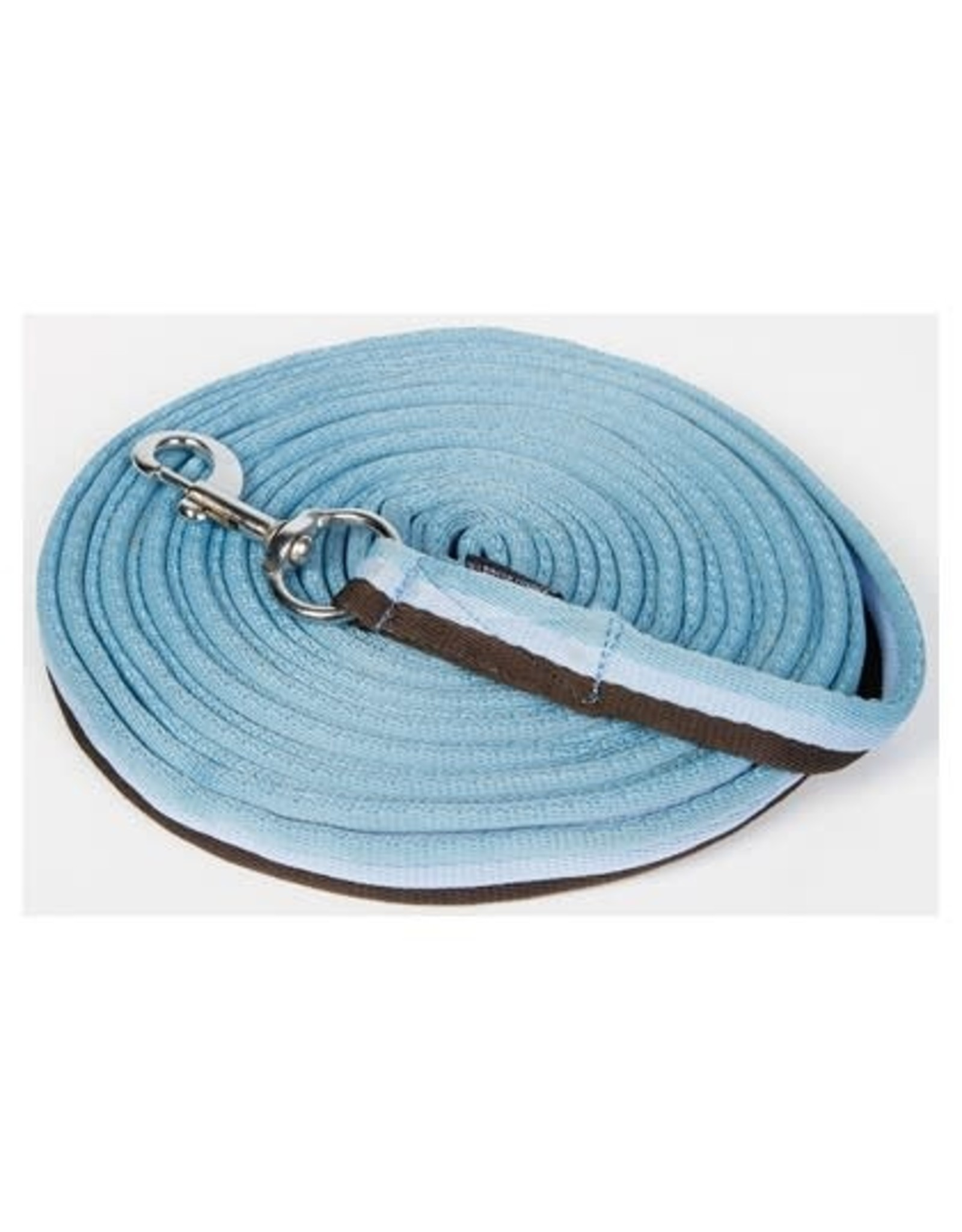 Harry's Horse HH Longeerlijn soft SU21 Cool Blue