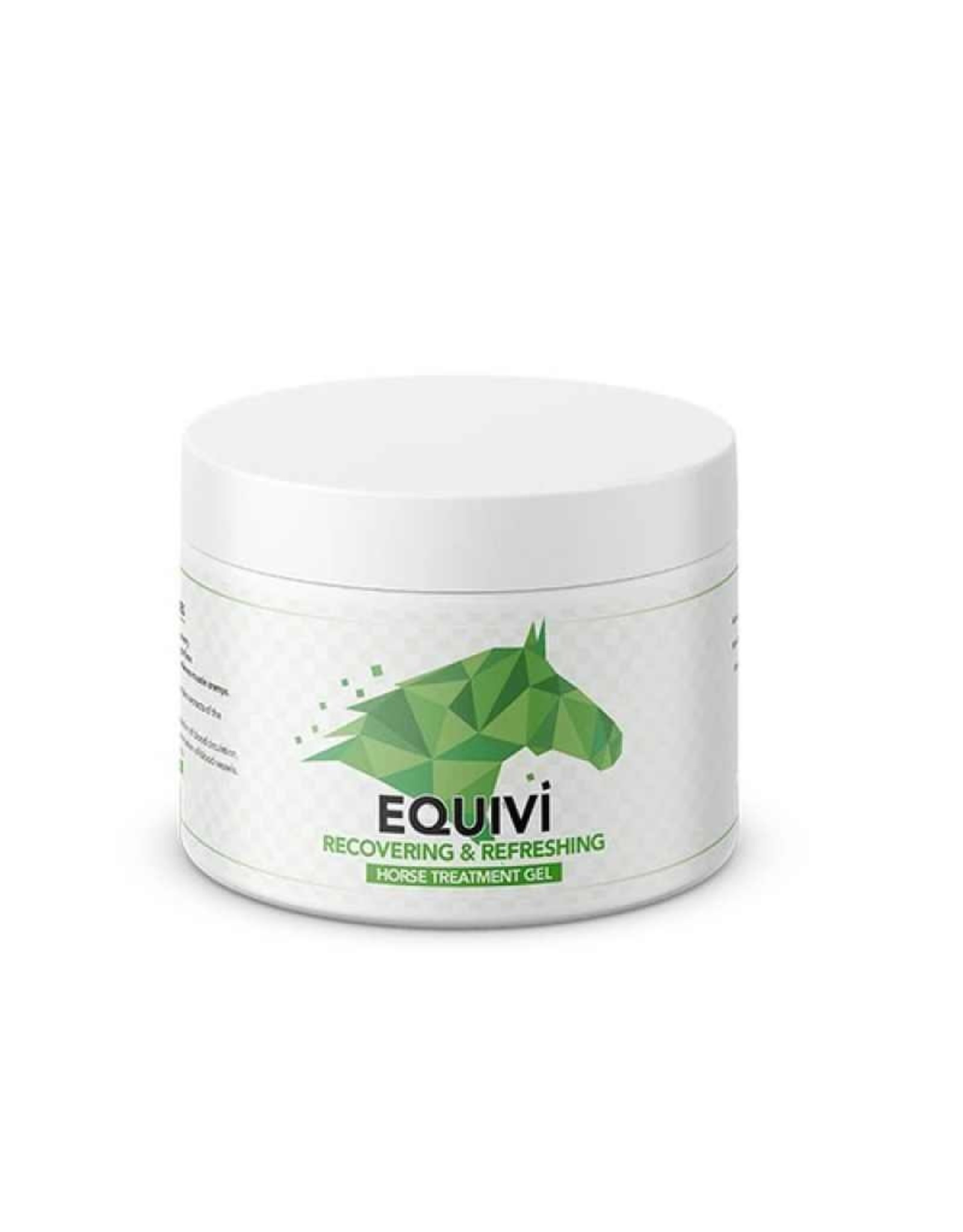 Equivi Equivi Recovering gel 500ml