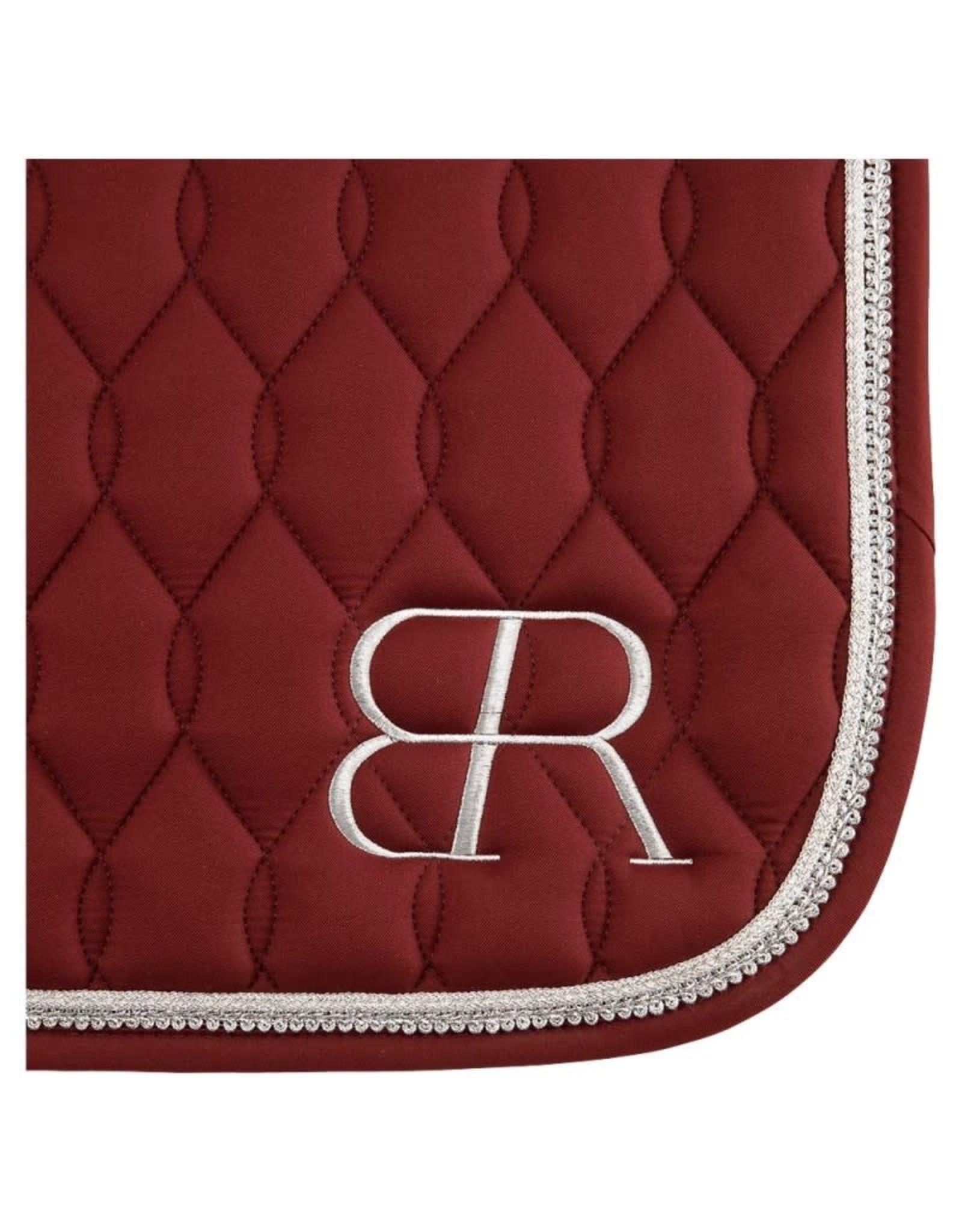 BR BR zadeldek Ruby Port