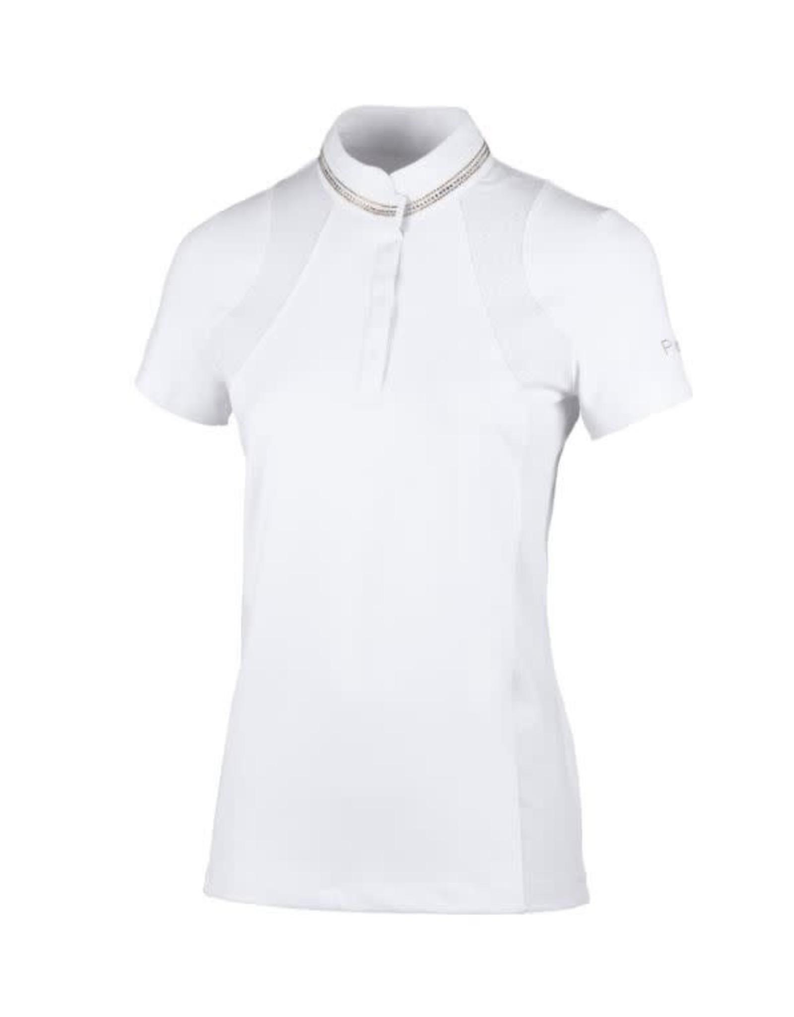 Pikeur Pikeur Phiola Competition Shirt wit