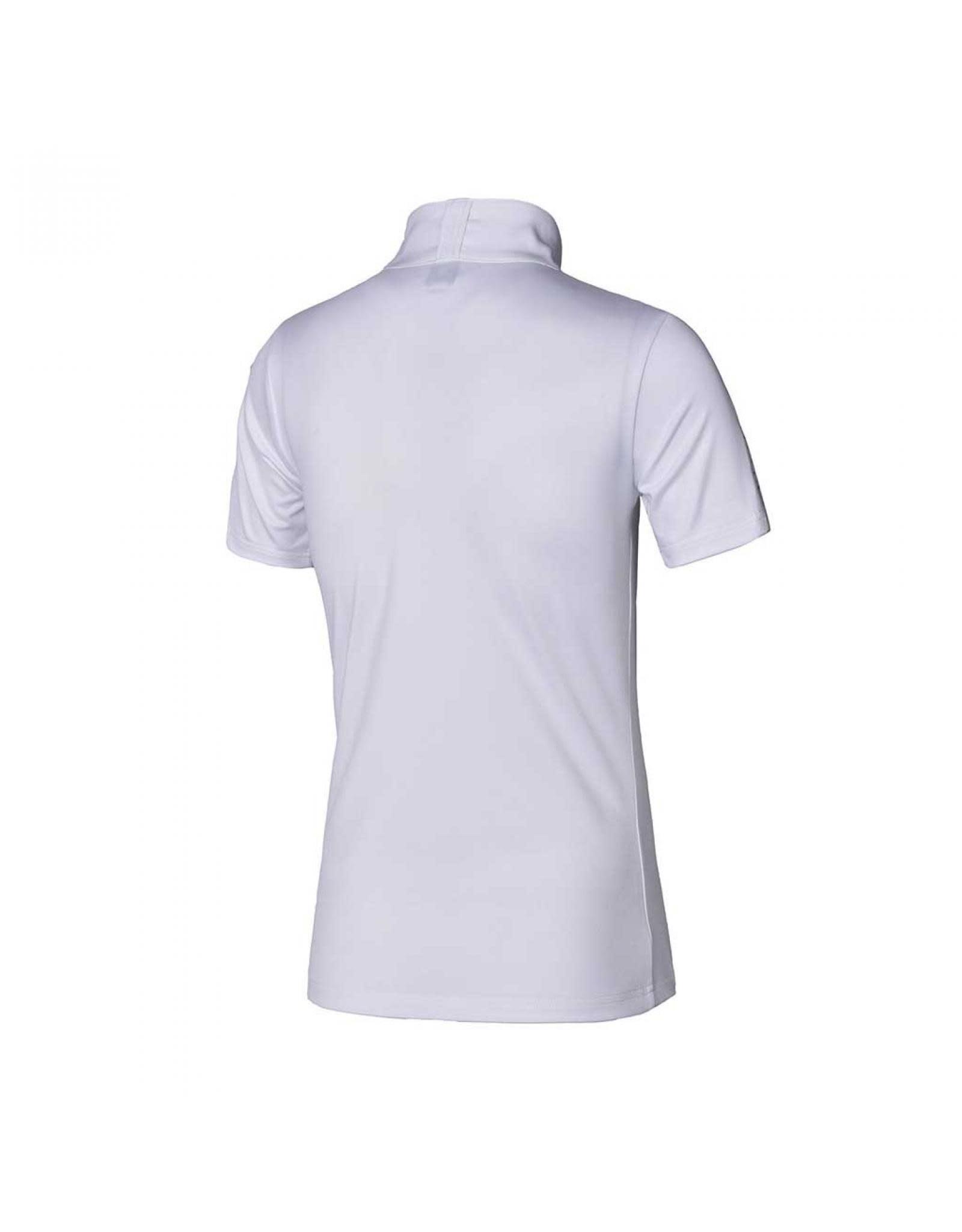 Kingsland KL Show Shirt Cleo Wit