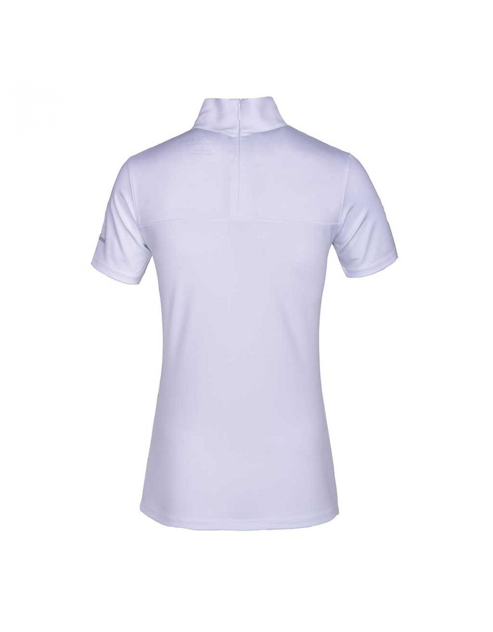 Kingsland Kingsland Show Shirt Janna Wit
