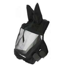 Equithème Equithème Vliegenmasker Doux Zwart