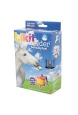 Lik-it Likit Houder Clear Glitter