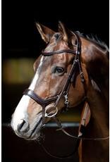 Harry's Horse HH Hoofdstel Release Bruin
