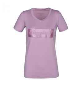 Kingsland KL Luna T-Shirt Pink
