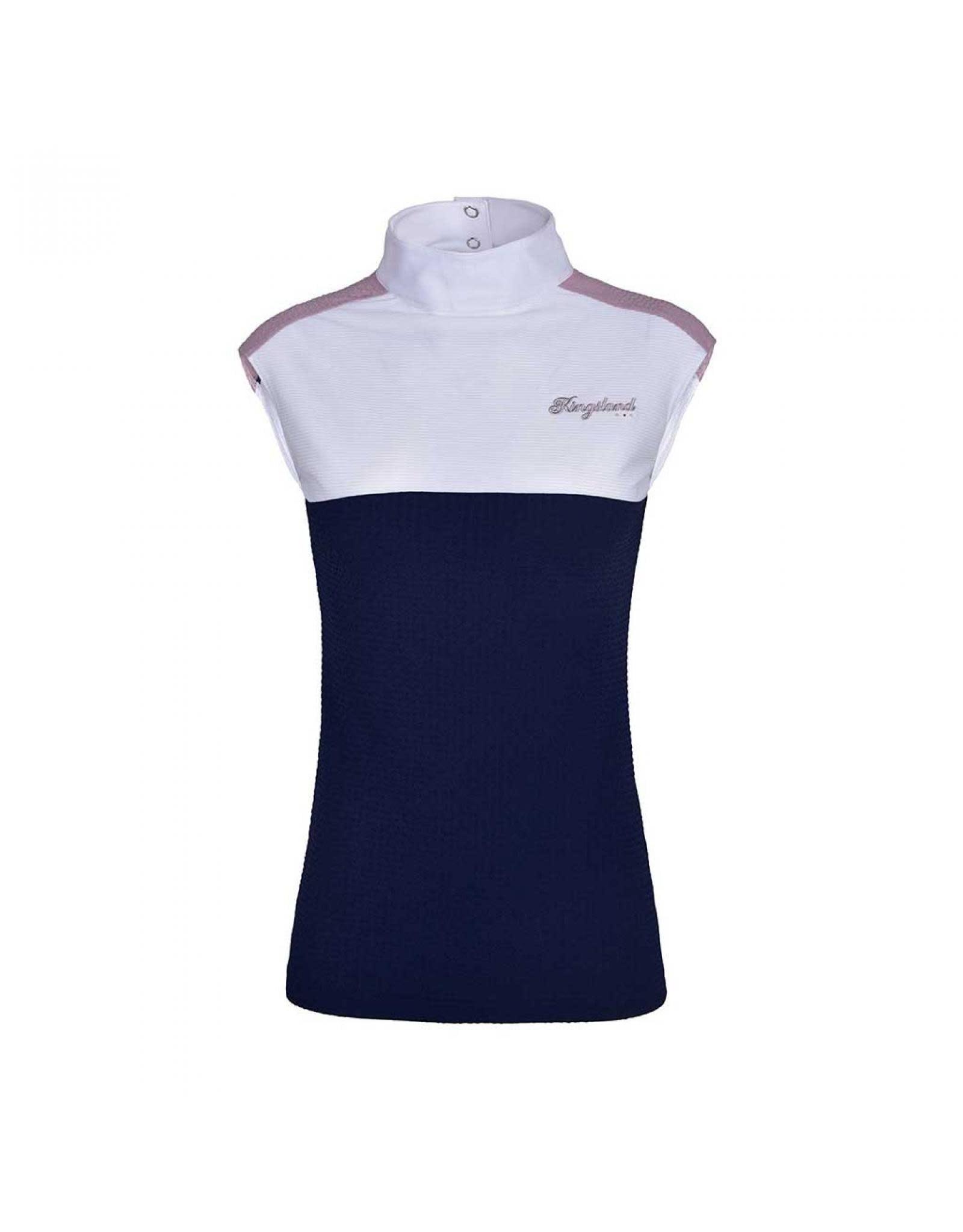 Kingsland KL Lia Show Shirt Navy