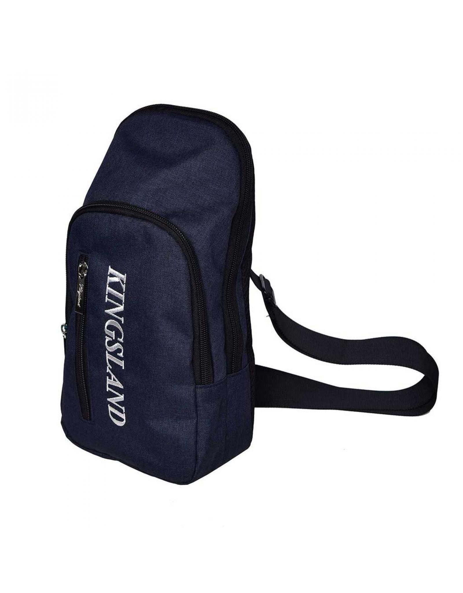 Kingsland KL Lael Cross Body Bag Navy