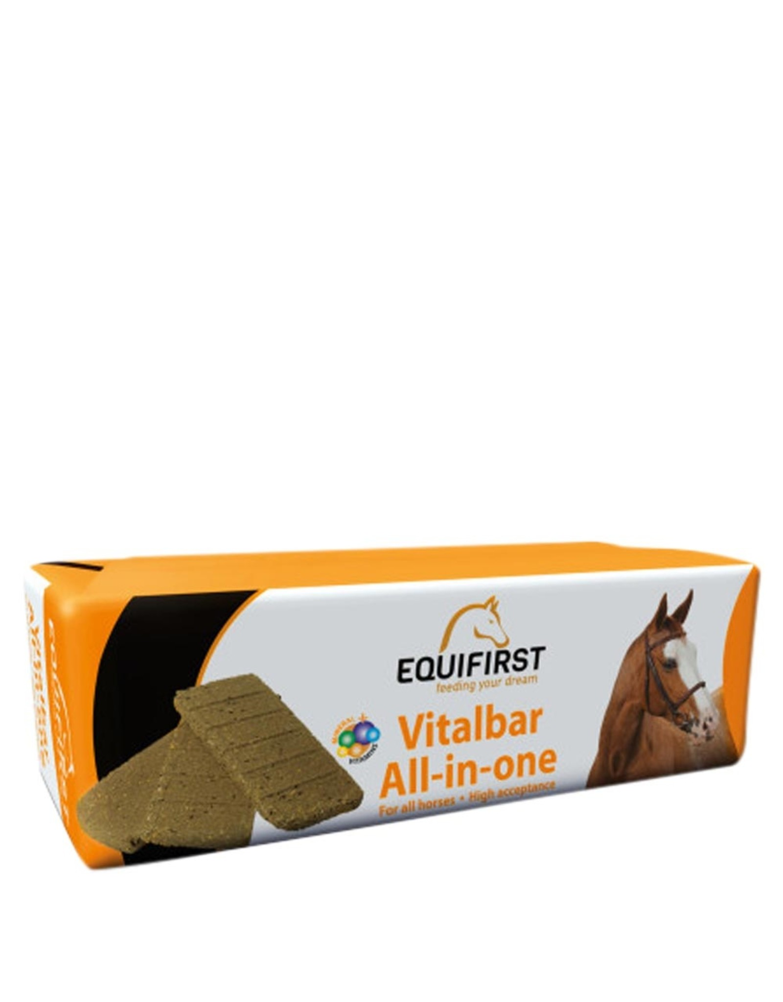 Equifirst Equifirst Vitalbar All-in-one