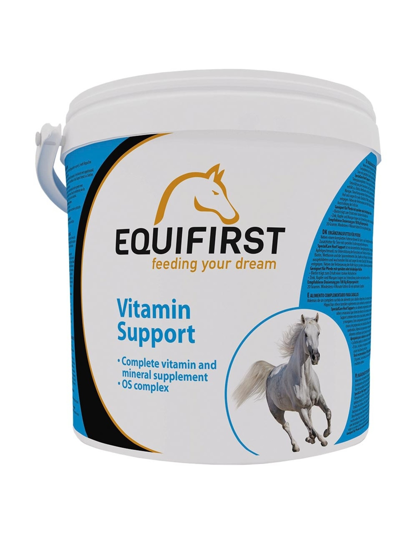 Equifirst Equifirst Vitamin Support