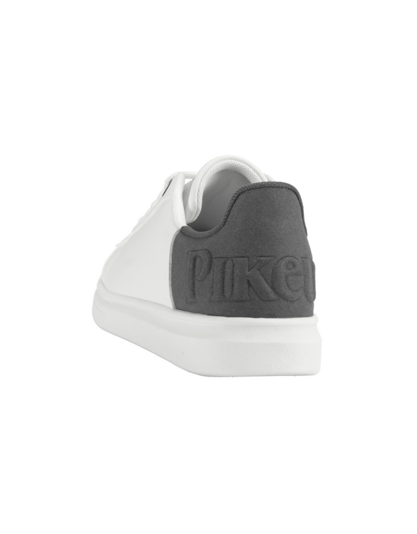 Pikeur Pikeur Sneaker Lia Velour Grijs